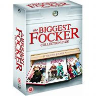The Biggest Focker Collection Ever DVD