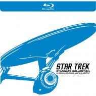 Star Trek 1-10 Stardate Collection (Blu-ray)