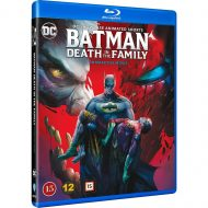 Batman Death In The Family (Blu-ray)