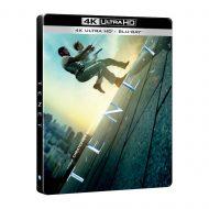 Tenet Steelbook (UHD Blu-ray)