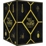 How I Met Your Mother Complete Series DVD