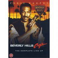 Beverly Hills Cop 1-3 Collection DVD