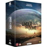 Under The Dome Complete Series DVD