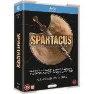 Spartacus Complete Series (Blu-ray)