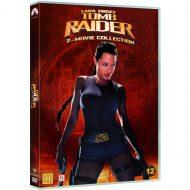 Tomb Raider 2-Movie Collection DVD