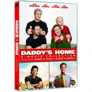 Daddys Home Collection DVD