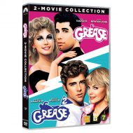 Grease Collection DVD