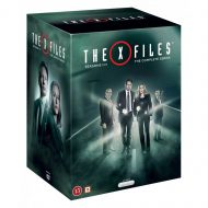 The X-Files Complete Series DVD