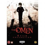 The Omen 1-4 Collection DVD