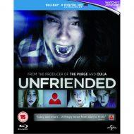 Unfriended (Blu-ray)