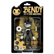 Bendy And The Ink Machine 5″ Action Figure – Ink Bendy