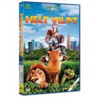 Disney The Wild með íslensku tali DVD