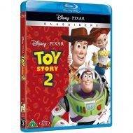 Disney Toy Story 2 með íslensku tali (Blu-ray)