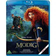 Disney Brave með íslensku tali (Blu-ray)