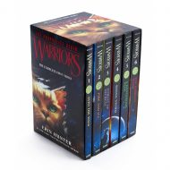 Warriors The Complete First Series