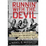 Runnin with the Devil  – Van Halen