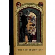Bad Beginning, the (A Series of Unfortunate Events 1)
