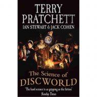 Science of Discworld (Science of Discworld I) stærra brot