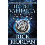 Hotel Valhalla Guide to the Norse Worlds