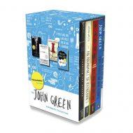 John Green Box Sett