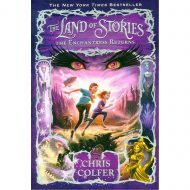 The Enchantress Returns (Land of stories 2)