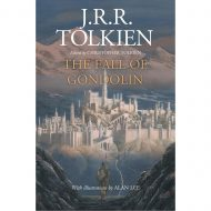 Fall of Gondolin, The   kilja US
