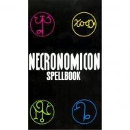 Necronomicon Spellbook (SIMON)