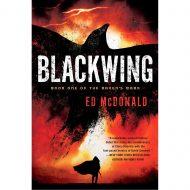 Blackwing (Ravens Mark 1)