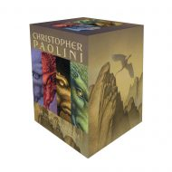 Eragon Box Sett (Inheritance Cycle)
