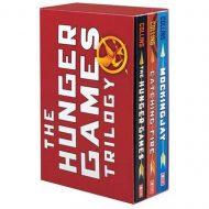Hunger Games Trilogy, Boxed Set