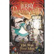 Wee Free Men (Tiffany Aching 1)