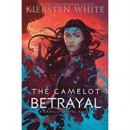 Camelot Betrayal ( Camelot rising 2)