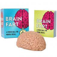 Brain Fart Stress Ball