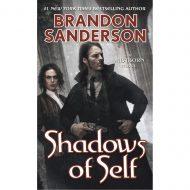 Shadows of Self (Mistborn) Kilja