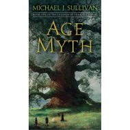 Age of Myth  (Legends of the first Empire 1)