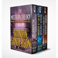 Mistborn Trilogy box set