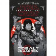 Star Wars The Last Jedi Cobalt Squadron