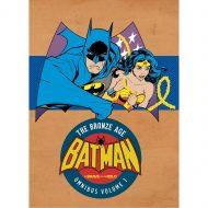 Batman: The Brave And The Bold –  Bronze Age Omnibus Vol 01