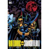 Batman Knightfall Omnibus Book Two