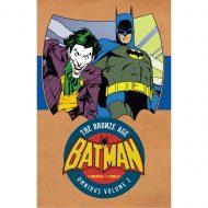 Batman: The Brave And The Bold – Bronze Age Omnibus Vol 02