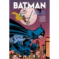 Batman By Jeph Loeb &Amp; Tim Sale Omnibus