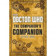 Doctor Who Companions Companion