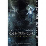 Lord of Shadows (Dark Artifices 2)