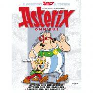 Asterix Omnibus Vol 11