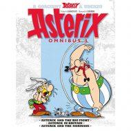 Asterix Omnibus Vol 03