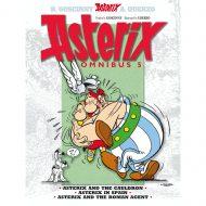 Asterix Omnibus Vol 05