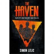 The Haven (Haven 1)