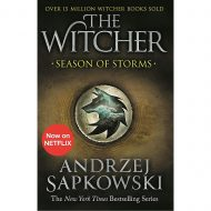 Season of Storm (The Witcher)