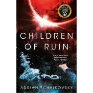 Children of Ruin (Children of Time 2)