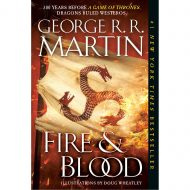 Fire and Blood (Targaryen) (Song of Ice and Fire)